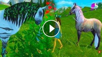 New Magic Color Changing Horses ! Star Stable Online Horse